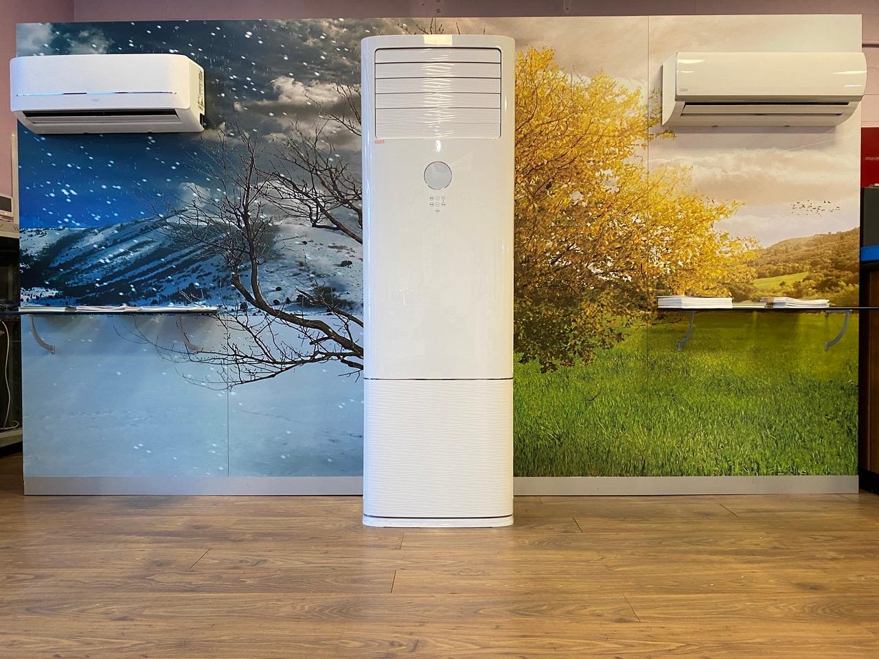 Manutenzione climatizzatori