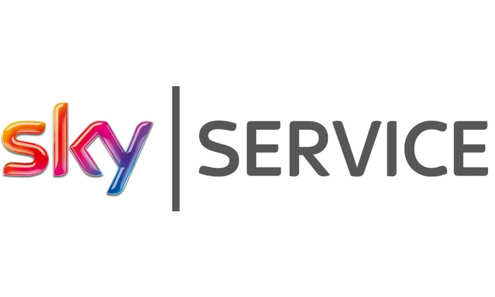 Sky service Como